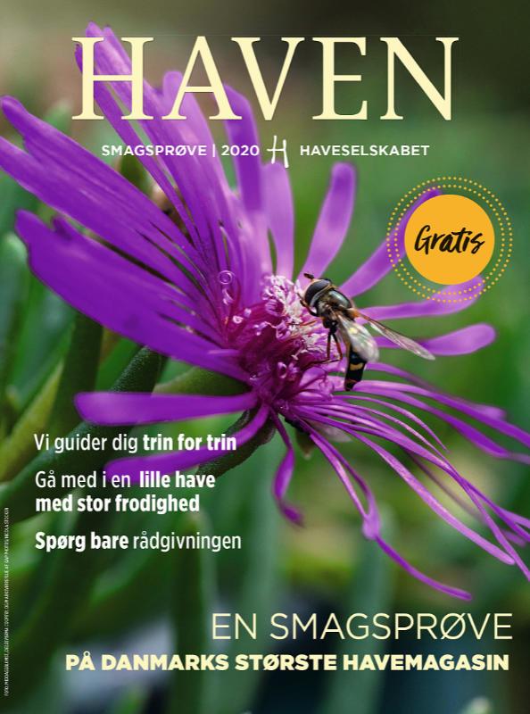 Haven smagsprøve 2020 magasin