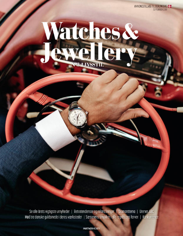 Watches and jewellery 3 magasin