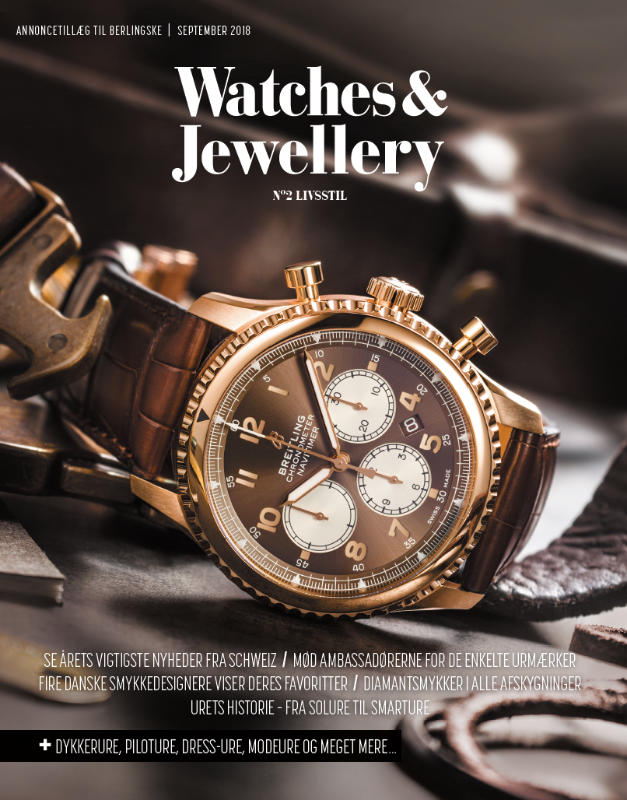 Watches and jewellery 2 magasin