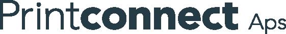 Printconnect original logo
